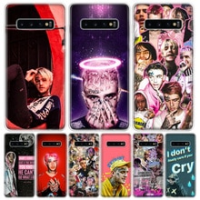 Lil Peep Lil Bo Peep Telefon Fall Für Samsung Galaxy A90 A71 A70 A51 A50 A10 A11 A41 A30 A40 m30S A01 A6 A7 A8 A9 Plus