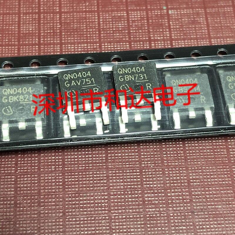 QN0404 IPD90N04S3-04-252 40V 90A
