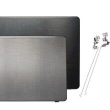 Nouveau pour Acer F5-573 F5-573G LCD couvercle supérieur/LCD charnières gauche + droite