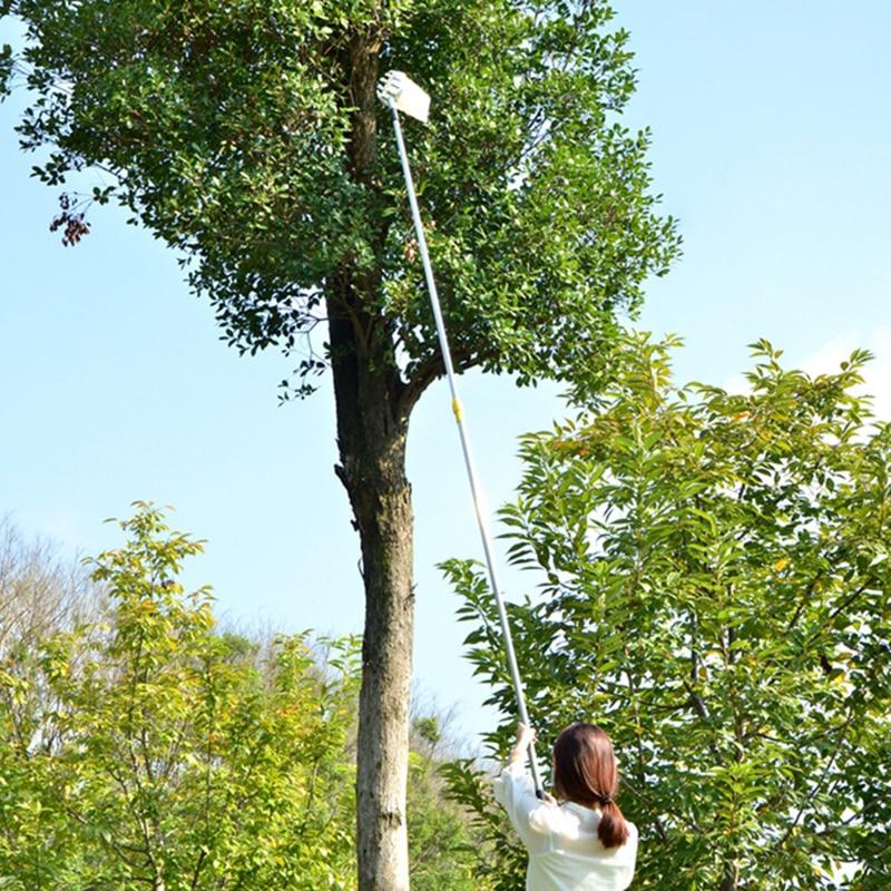 Raccoglitore di frutta raccoglitore di frutta portatile raccoglitore - Attrezzi da giardinaggio - Fotografia 3