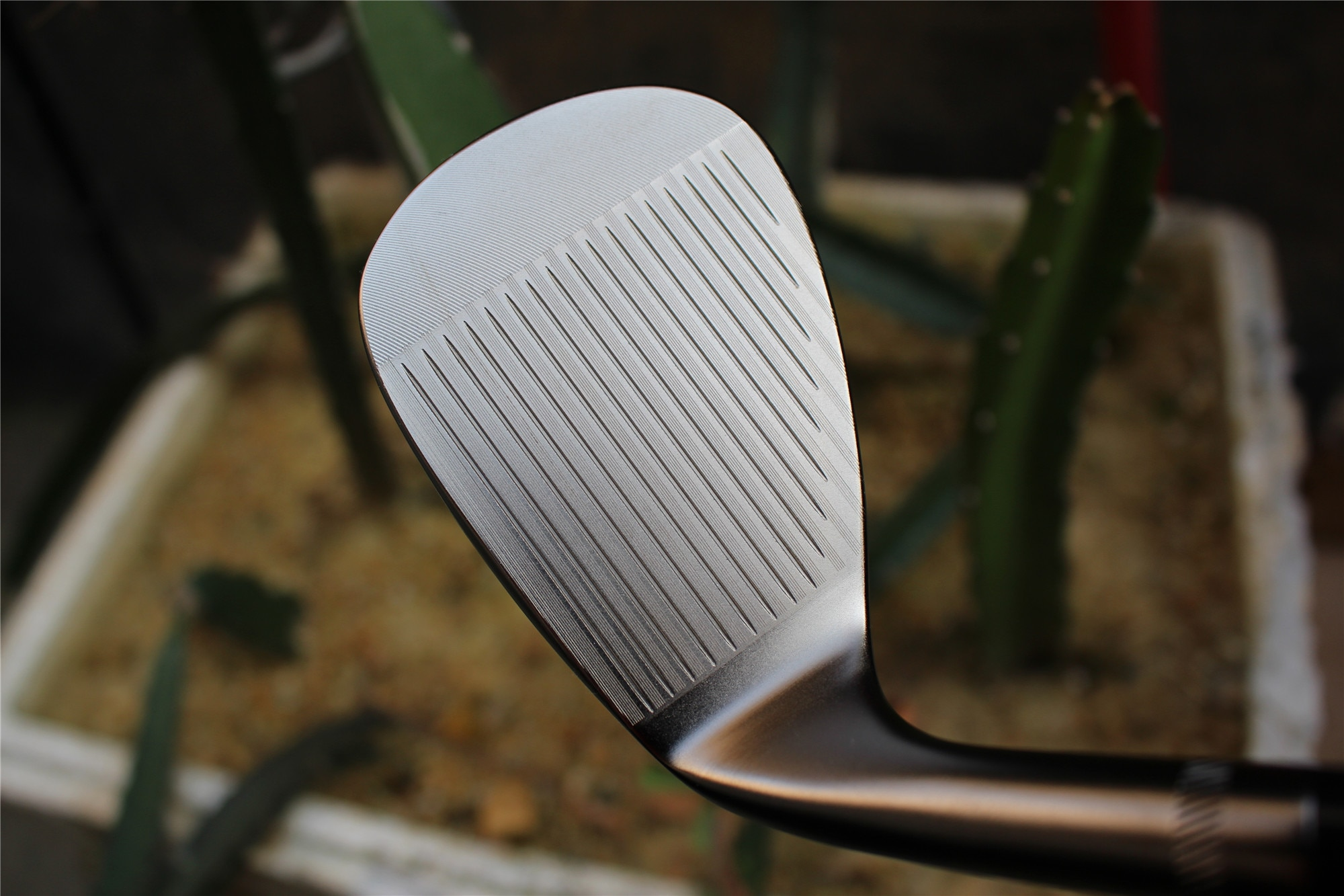 Golf clubs Golf SM6 wedges Brown Right Handed 52-12F 56-10S 60-04L degrees  S300 or R300 Steel shaft