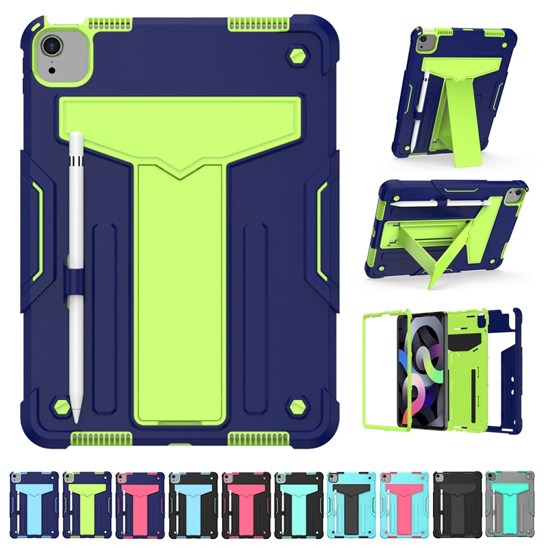 A2231 Duty Proof inch pro A2068 (A2228 Case 11 11 Shock For A2230) 2020 Heavy iPad Protective