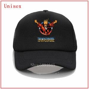 Thunderdome - 25 Years of Hardcore women baseball cap hat for men sun hats for women hats for women summer golf le fleur Kpop