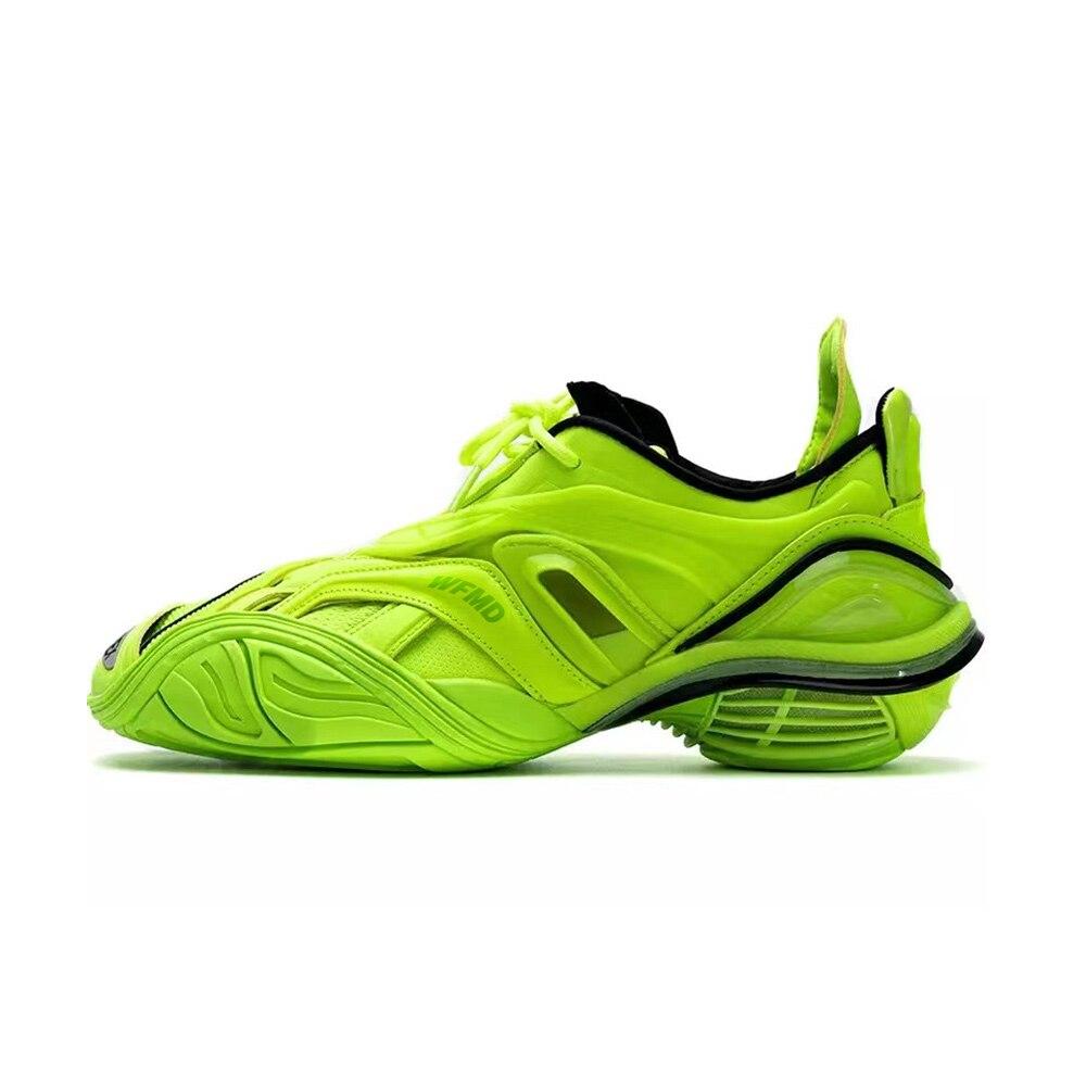WFF BLCG Tyrex 5 أحذية رياضية # wfmd95F