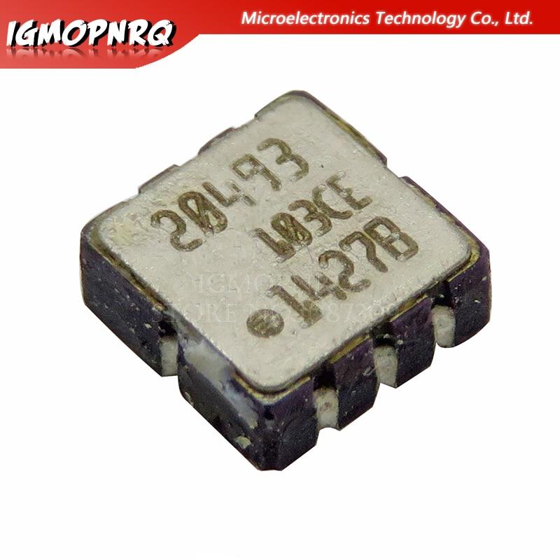 10 قطعة ADXL103 ADXL103CE 103ce التسارع الاستشعار