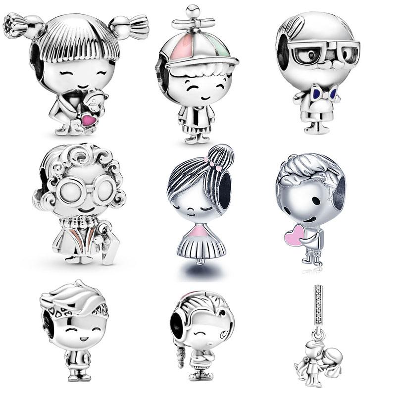 925-стерлингового-серебра-для-мальчиков-и-для-маленьких-девочек-очаровательный-подрходит-к-оригиналу-3-мм-браслет-на-зестежке-с-делая-Модны