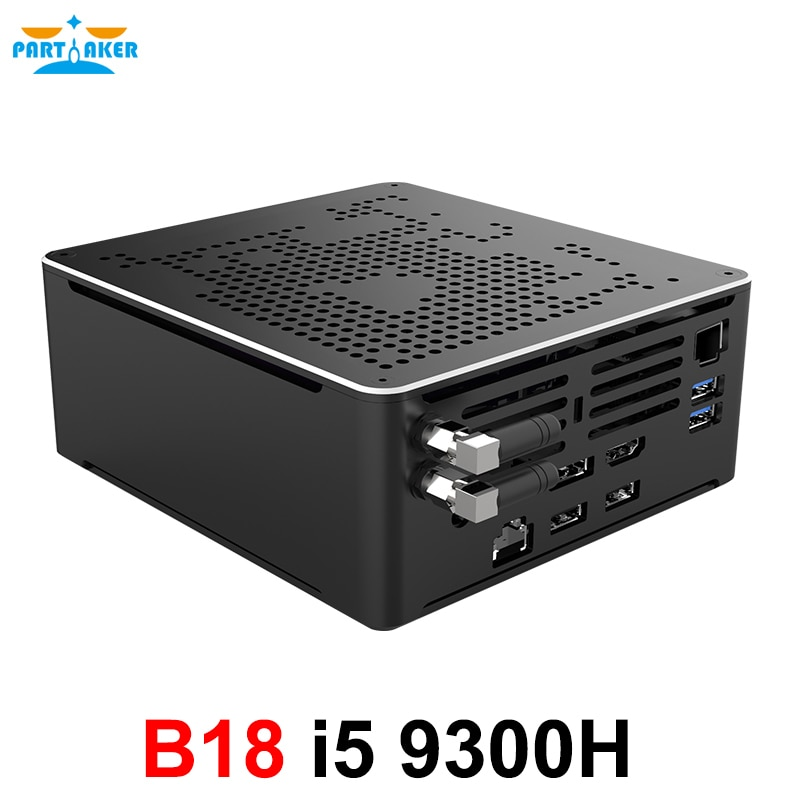 partaker-intel-mini-pc-core-i5-9300h-2-intel-lan-windows-10-2ddr4-64gb-2m-2-pcie-micro-pc-mini-computer-4k-htpc-dp-hdmi2-0