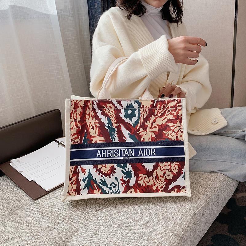 Модные женские сумки, модные сумки для покупок, холщовые сумки, портативные сумки-тоуты, кошельки и сумочки, роскошные дизайнерские женские ...