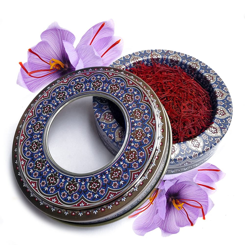 3g/6g iraniano dired saffron threads todos vermelho negin safran spice