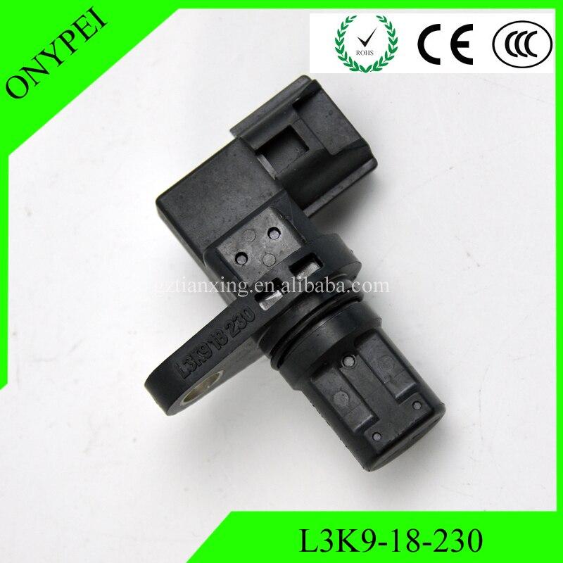 L3K9-18-230 L3K9-18-230A Motor Nockenwelle Position Sensor Für Mazda 3 6 CX-7 2007-2012 2,3 L L4 L3K918230 L3K918230A