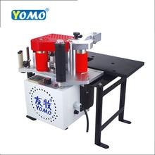 MEINE-60 tragbare kantenanleimmaschine maschine doppelseitige kleber holzbearbeitung PVC rand banding