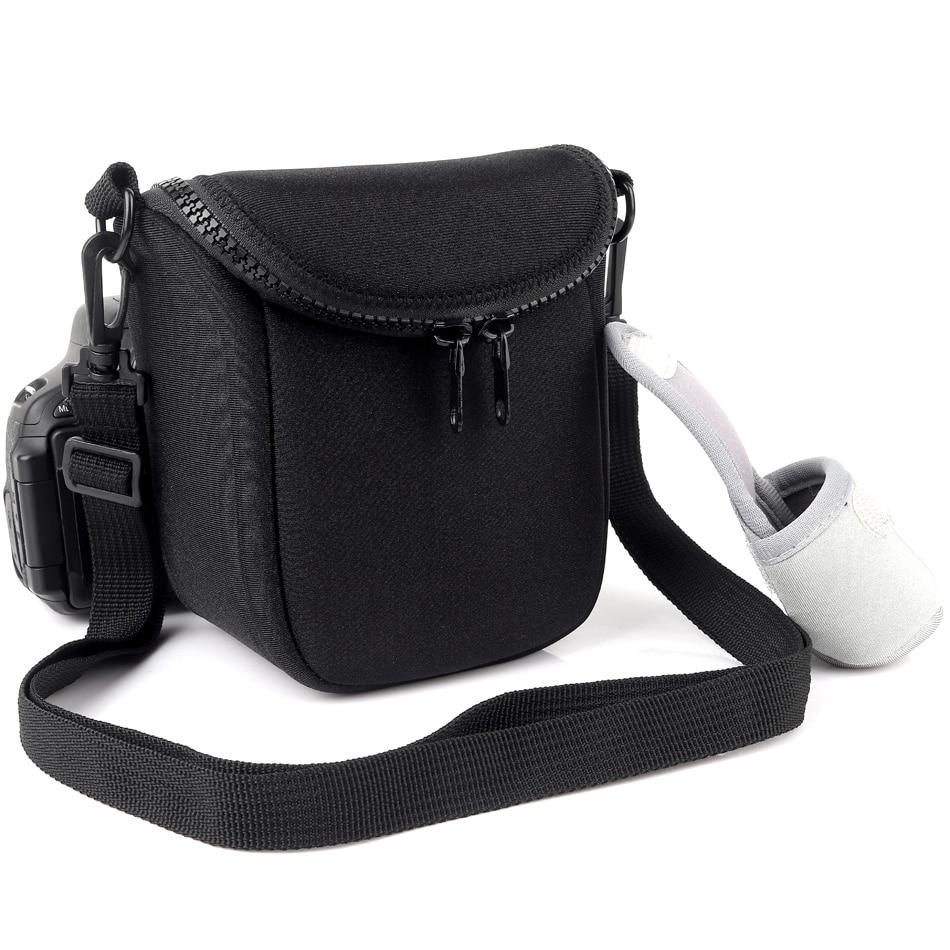 Camera bag case for Canon Powershot G16 G15 G1X Mark II GX1 SX500 SX600 SX700 SX160 SX150 SX130 S100 S120 SX730 SX720 SX710