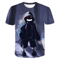 2021 summer fashion cartoon t shirt children boys short sleeves newest animal tees baby kids 3d tops for girls and boys clothes