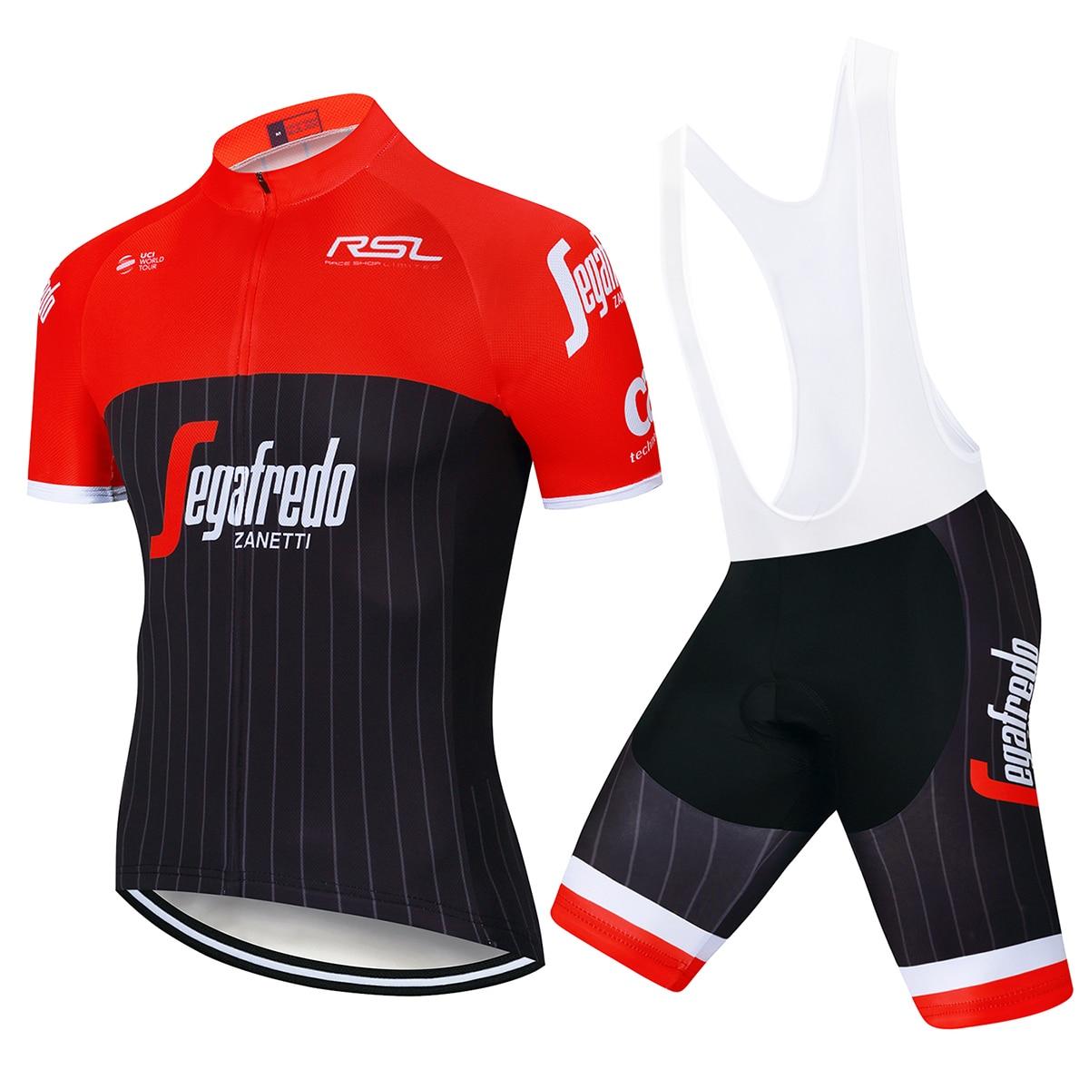 UCI team 2020 jersey de ciclismo verde ORBEA, pantalones cortos, traje de ciclismo de montaña para hombre, ropa de ciclismo de verano, Maillot, Culotte de ciclismo