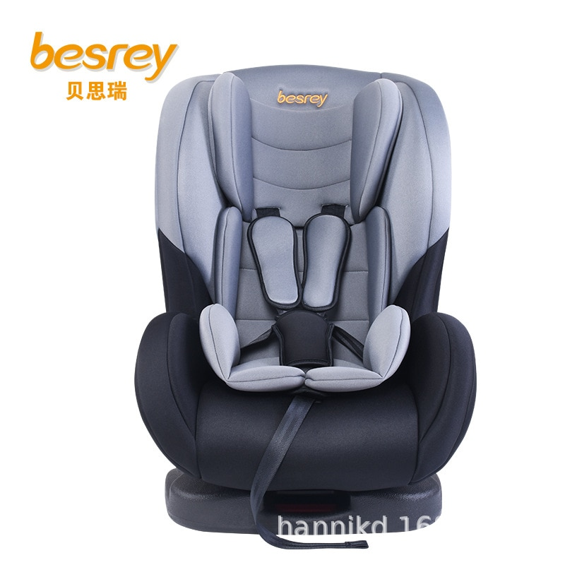Besrey Besri car child safety seat car cushions for 6 months-4 years old 3C certified isofix