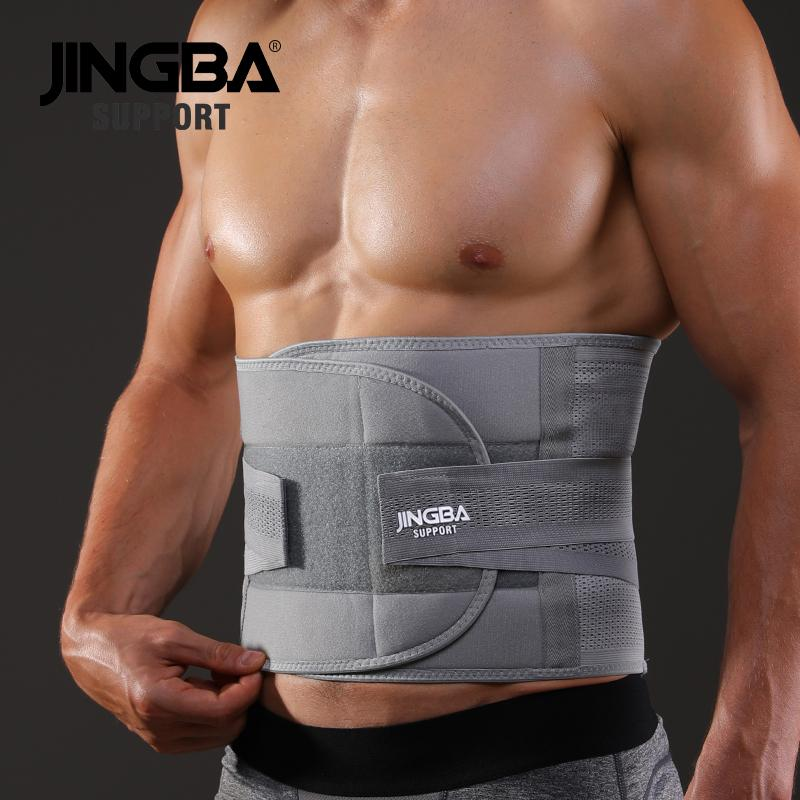 Corset For Back Support Waist Trainer Corset Sweat Brace Orthopedic Belts Trimmer Ortopedicas Spine