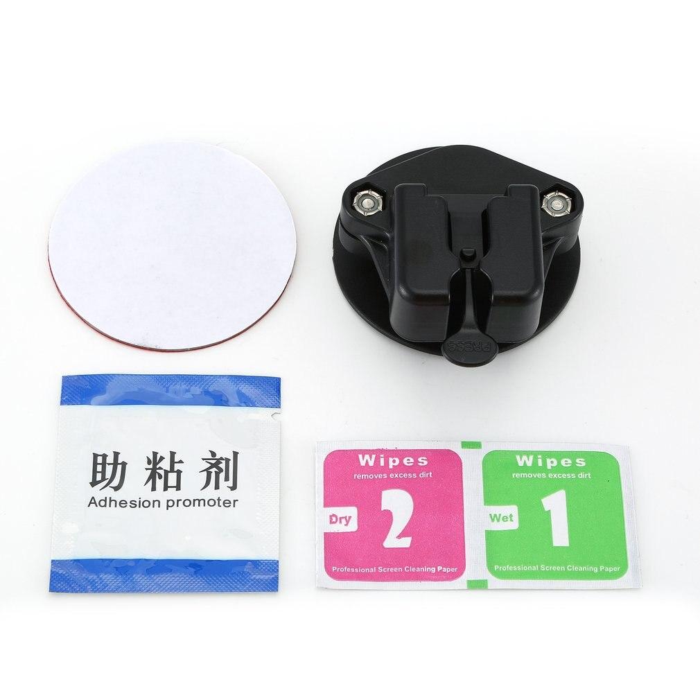 CB Mic monture pour support voiture talkie-walkie à main Microphone support de montage pour YEASU FT-7800 FT-7900 FTM-100D FT-817 857D