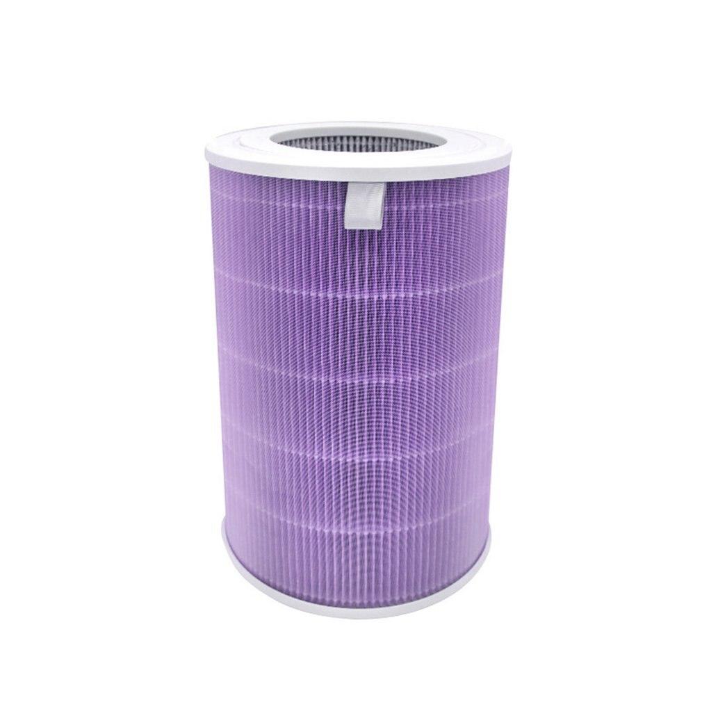 Tres versiones opcionales para Millet 1 Generación 2 Generación Pro purificador de aire filtro olor Smog eliminar el filtro purificador de aire del hogar