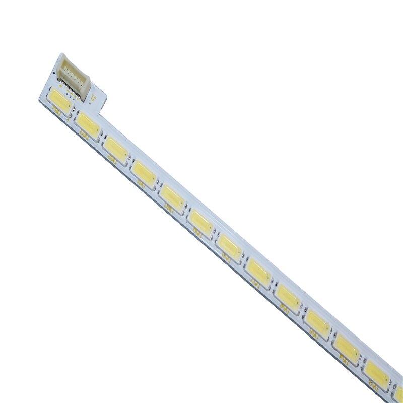 Lámpara de tira de LED para iluminación trasera para LG Innotek de 42 pulgadas 7030PKG 64EA 74.42T23.001-2-DS1 AUO TOSIBIA AU T420HVN01.1 T420HW06 T420HW04