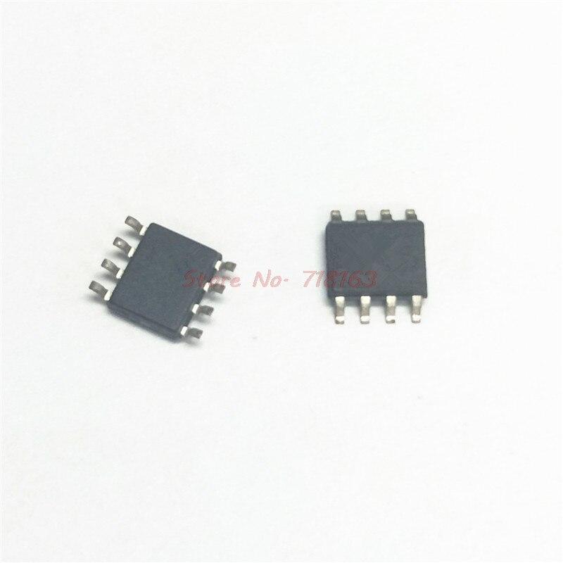 5 unids/lote EN25F80-75HCP EN25F80 F80-75HCP SOP-8