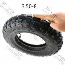 3.50X8  Inner Tube For Honda Z50 Z50 Z50R Z50J Mini Trail Monkey Bike Kawasaki KV75 MT1 Monkey Bike 3.50-8 tyre