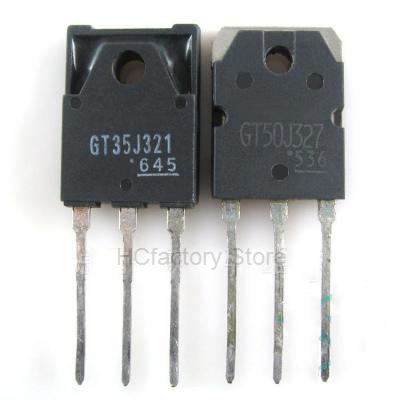 Фото - Original 10pcs=5Pair GT35J321 GT50J327 TO-247 (5pcs GT35J321 + 5pcs GT50J327)TO-3P original In Stock mbr40200pt to 247