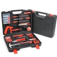 home multifunction tool box case hardware set waterproof tool box suitcase garage storage caja herramientas tool case dj60tb