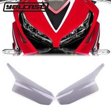 Motorcycle Acrylic Front Headlight Guard Head Light Lens Cover Protector For Honda CBR650R CBR 650R CBR650 R CBR-650R 2019 2020