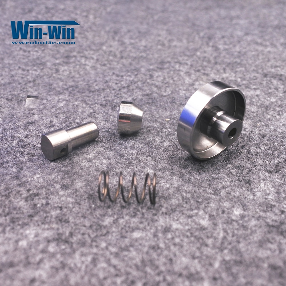 Long life waterjet consumables WW 12024 check valve repaire kit suit for waterjet steel cutter enlarge