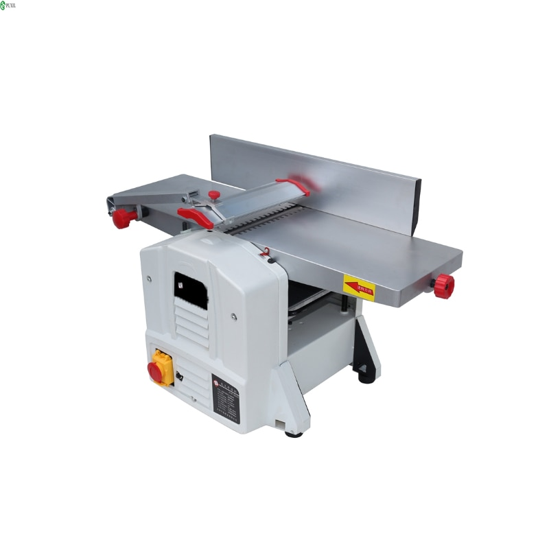 Woodworking Planer Electric Planer Small Woodworking Planer Planer Woodworking Planer Integrated Machine Double Side Planer