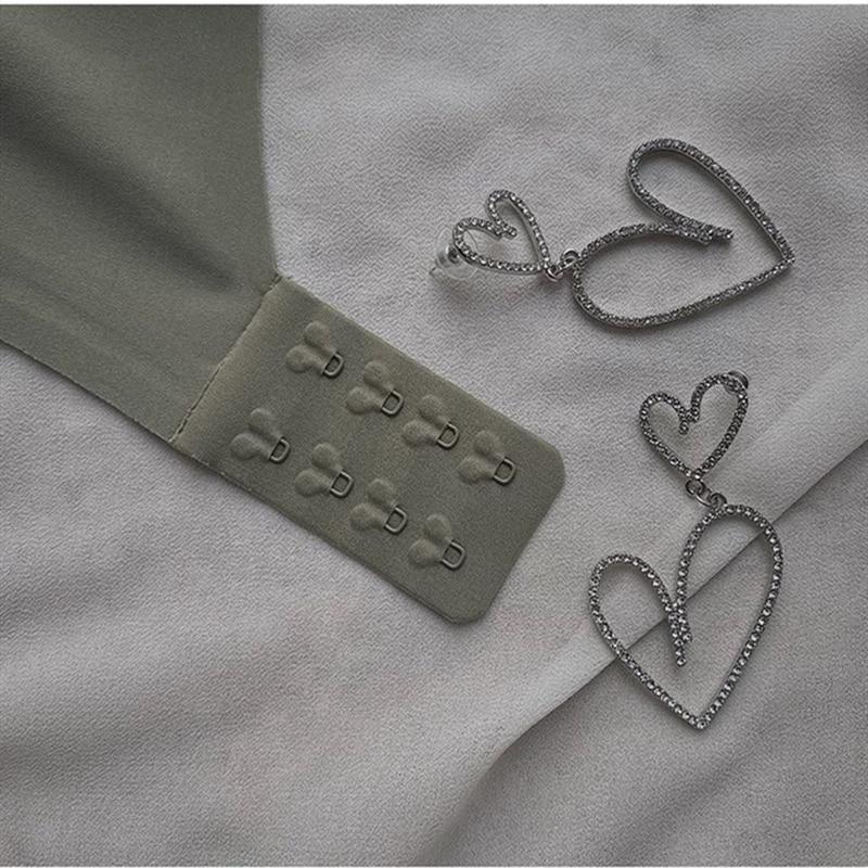 Lenceria Seamless Bra Wire Free Brassieres Soft Intimate Women's Underwear Sexy Intimates Womens Lingerie Underwear & Sleepwears