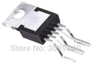 LT1074CT LT1074CT7 LT1074IT LT1074IT7 LT1074 - Step-Down Switching Regulator