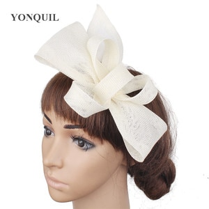 Charming New Ladies Headwear Wedding Fascinator Hats Accesories Gorgeous Women Party Dinner Headdress For Party Dinner Tea