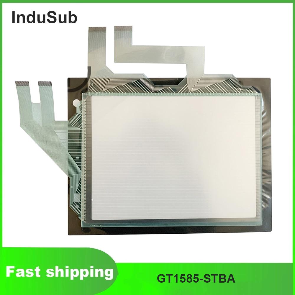 GT1585 GT1585-STBA GT1585-STBD GT1585-VNBA-C GT1585V-STBA GT1585V-STBD اللمس شاشة اللمس الزجاج و طبقة رقيقة واقية