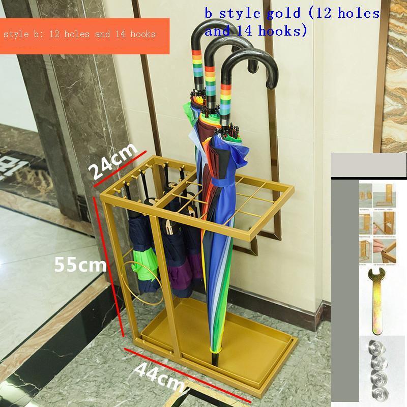 Stand Guarda Chuva De Decorativos Soporte Paraguas Hogar Paraguero Porta Ombrelli Porte Parapluie Portaombrelli Umbrella Rack enlarge