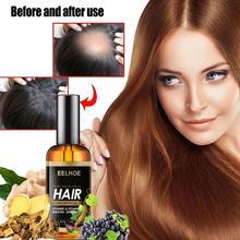 30ml Hair Care Hair Growth Essential Oil Hair Loss Liquid Health Care Beauty Dense Hair Growth Serum