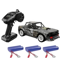 new sg 1604 rtr 116 2 4g 4wd 30kmh rc car led light drift on road proportional control electronicvehicles model toys boy gift