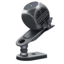 RISE-1080P Full Hd Mini caméra numérique intelligente petit dé sport Dv caméra Dvr Mini caméra détection de mouvement avec caméra infrarouge