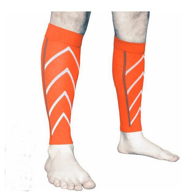 Компрессионные наколенники унисекс для бега, легкой атлетики, 1 пара