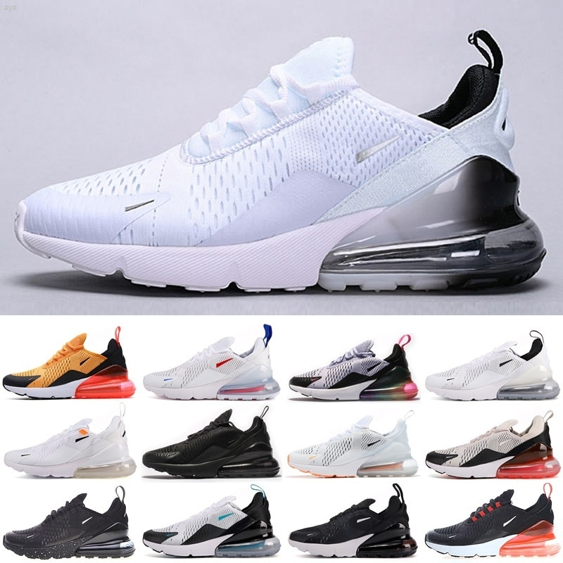 Platform Casual shoes triple black white red women men Chaussures Bred Be True BARELY ROSE mens trai