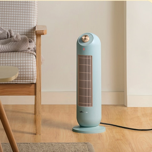 Household Small Electric Heater Bedroom Roasting Stove Electric Heater Heating Element Terrasverwarmer Daily Necessities EB50PH