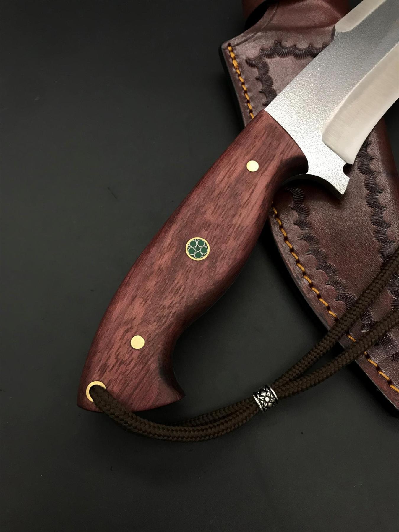 BOHLER N690 Camping Knife BB04-5 enlarge