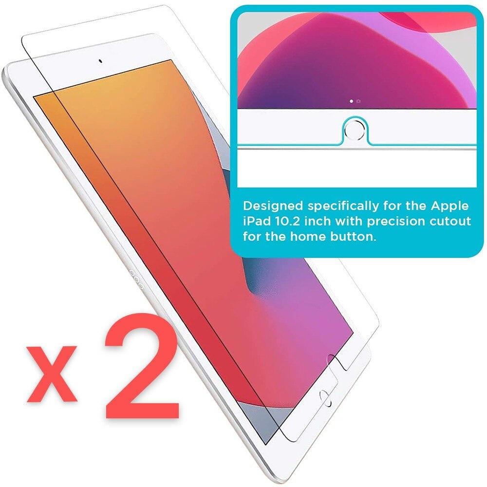 Закаленное стекло для планшета Apple IPad 8/5/6/7/2/3/4/Air 4/3/Pro 11/Mini 4/5/1/2 шт. 2/3/iPad Pro