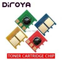 crg335 crg 335 crg335 toner cartridge chip for canon satera lbp841c lbp 842c 843ci 9660c lbp9520c color printer powder resetter