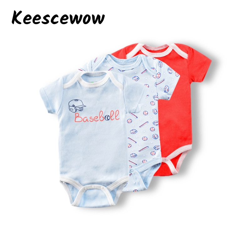 pigeon newborn pure travel set Keescewow Pure Cotton Newborn Baby Clothes Safety Fabric Short Sleeve Bodysuit for Baby(3 Pieces/ Set)