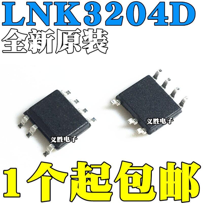 Original 5pcs/ LNK3204D-TL LNK3204 SOP7