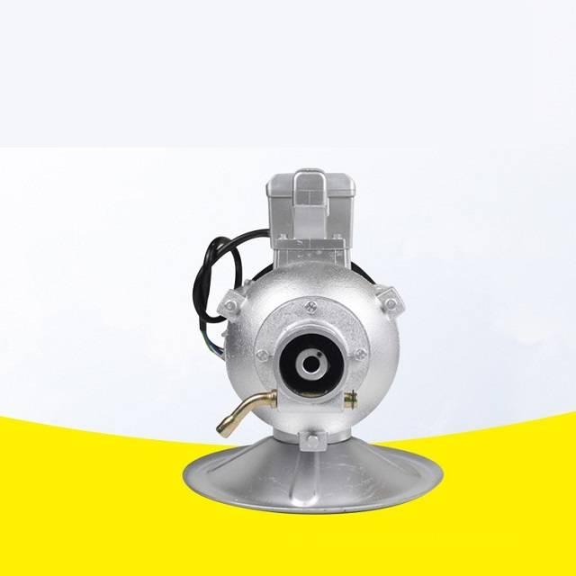 Oli Wolong External Concrete Vibrator On Mortar Concrete Cement Plaster Sprayer Machine enlarge