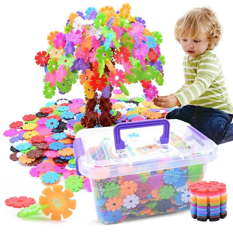 Blocos de construção multicolorido tijolo neve bloco montagem compatível com marca brinquedos crianças brinquedos educativos aprendizagem
