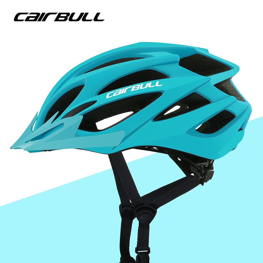 Cairbull-Casco de Ciclismo TRAIL XC, Casco de seguridad para Ciclismo de montaña...