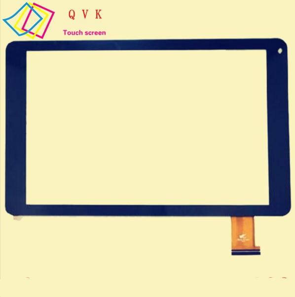 10,1 pulgadas para Oysters T104 HMi 3G tablet pc pantalla táctil de cristal capacitiva panel digitalizador